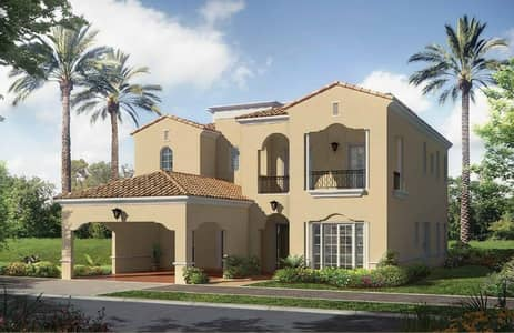 5 Bedroom Villa for Sale in Arabian Ranches 2, Dubai - Ready Ranches Villas, paid over 7 Years!