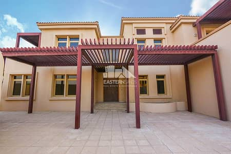6 Bedroom Villa for Sale in Al Raha Golf Gardens, Abu Dhabi - Property
