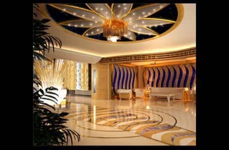 3 Bedroom Flat for Sale in Dubai Marina, Dubai - 3 Bedroom for sale at Ocean Heights Tower Dubai Marina!!!!