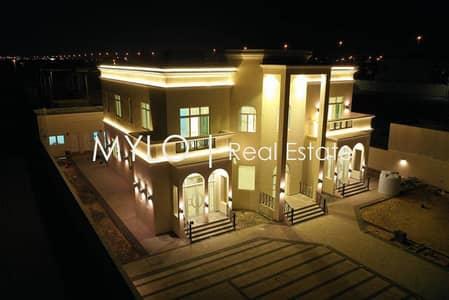 5 Bedroom Villa for Rent in Nad Al Sheba, Dubai - Brand New 5 Bedroom 9500 BUA 23000 Plot