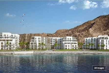 2 Bedroom Flat for Sale in Eagle Hills Fujairah Beach, Fujairah - life of luxury in the center of nature in Fujairah-2badroom