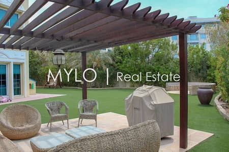 2 Bedroom Villa for Sale in Jumeirah Village Triangle (JVT), Dubai - NOC Ready for Extension Motivated Seller