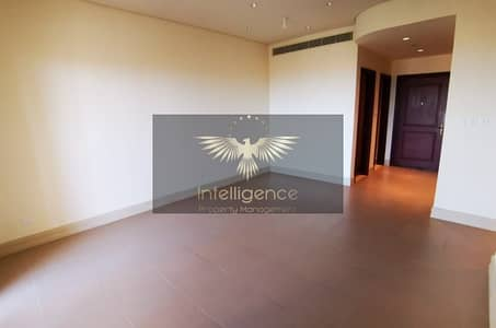 1 Bedroom Flat for Rent in Saadiyat Island, Abu Dhabi - Spacious 1br w/ Balcony