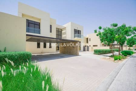 6 Bedroom Villa for Sale in DAMAC Hills (Akoya by DAMAC), Dubai - Single Row|Motivated Seller|Almost Ready