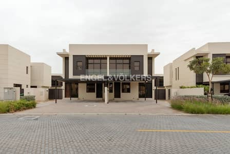 3 Bedroom Townhouse for Rent in DAMAC Hills (Akoya by DAMAC), Dubai - Brand New THK | Spacious |Great Location
