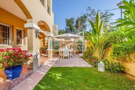 3 Bedroom Villa for Rent in Al Sufouh, Dubai - Renovated Luxury 3 bed+Maid in Media city