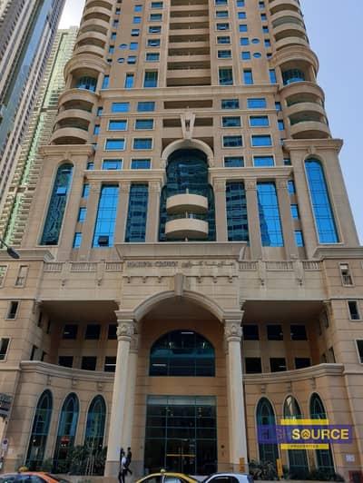 3 Bedroom Apartment for Rent in Dubai Marina, Dubai - DUBAI MARINA - MARINA CROWN- SPACIOUS 3 BEDROOMS + MAID APARTMENT FOR RENT