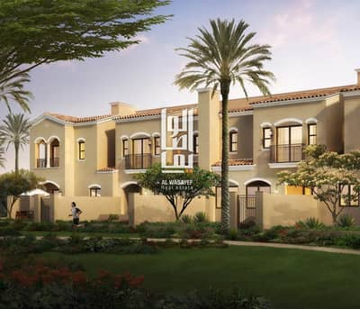 3 Bedroom Villa for Sale in Mudon, Dubai - Own your villa with a maximum payment plan period of up to 7 years in Dubai
