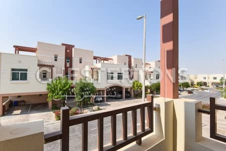 2 Bedroom Flat for Rent in Al Ghadeer, Abu Dhabi - Hot Deal I 2 Cheques I Terraced  I 2 Balconies