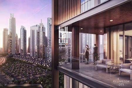 2 Bedroom Flat for Sale in Downtown Dubai, Dubai - Luxury 2 bed room front of  burj Khalifa and Dubai Mall - Free hold all nationalities