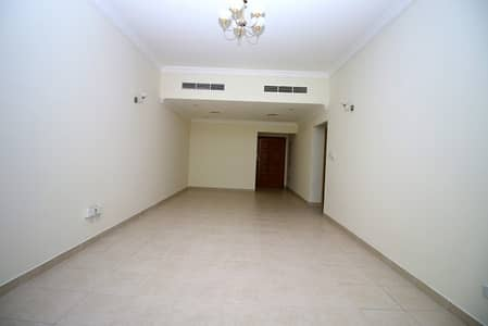 1 Bedroom Flat for Rent in Al Hudaiba, Dubai - Pay 6 Cheques on 1 Bedroom in Al Hudaiba at Satwa for Family