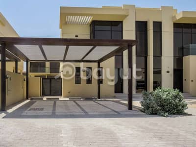 3 Bedroom Villa for Rent in DAMAC Hills (Akoya by DAMAC), Dubai - Nice View