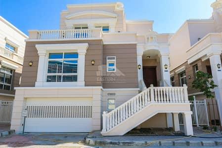 4 Bedroom Villa for Rent in Al Forsan Village, Abu Dhabi - Property