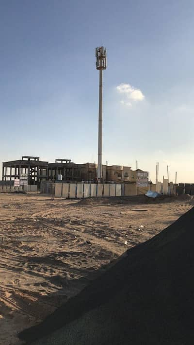 Plot for Sale in Al Mowaihat, Ajman - Residential plot