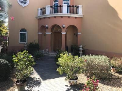 4 Bedroom Villa for Rent in Jumeirah Park, Dubai - BEAUTIFUL 4 BEDROOM VILLA IN JUMEIRAH PARK ONLY IN 270K