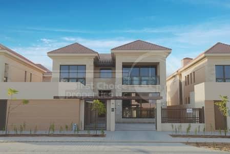 7 Bedroom Villa for Sale in Saadiyat Island, Abu Dhabi - BIG Size Villa With Private Swimming Pool!