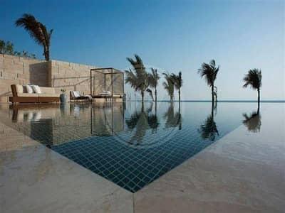 5 Bedroom Villa for Sale in Nurai Island, Abu Dhabi - Direct beach access - 18