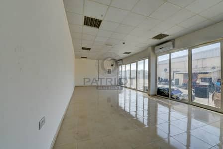 Shop for Rent in Jebel Ali, Dubai - Jebel Ali Meena Retail Building Shop for Rent Semi Fitted