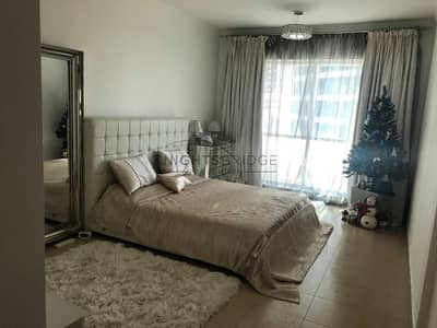 1 Bedroom Flat for Sale in Jumeirah Lake Towers (JLT), Dubai - *Fully Furnished 1BHK For Sale in JLT*