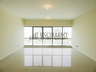2 Bedroom Flat for Rent in Madinat Zayed, Abu Dhabi - Nice View 2 Master Bedroom with Parking