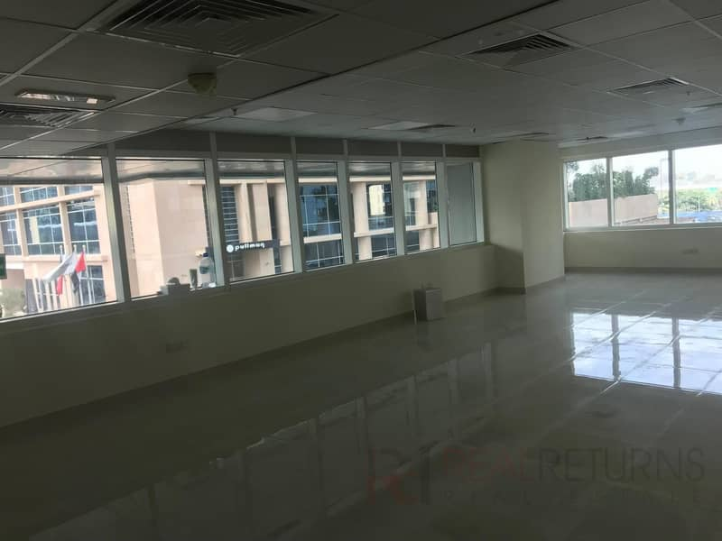 10 Best Price | Brand New Office in Good Building [KH]