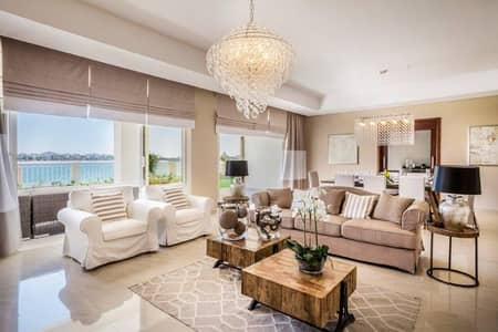 3 Bedroom Villa for Sale in Mina Al Arab, Ras Al Khaimah - pay 5% and own villa with sea view and and 5 years installment post hand over