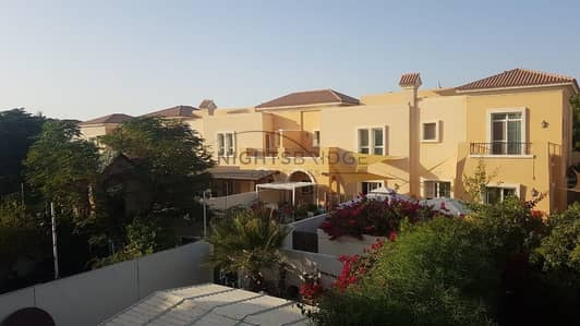 3 Bedroom Villa for Rent in Arabian Ranches, Dubai - Superb 3 B/R Villa Ready to Move In