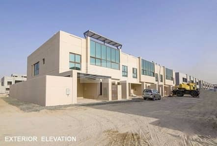 4 Bedroom Villa for Sale in Meydan City, Dubai - Burj View | Huge Townhouses |Grand Views