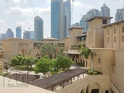 2 Bedroom Flat for Rent in Old Town, Dubai - 2 bed apartment to let in Al-Tajer