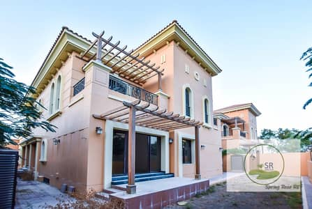 7 Bedroom Villa for Rent in The Villa, Dubai - How Fast can you Move - In !