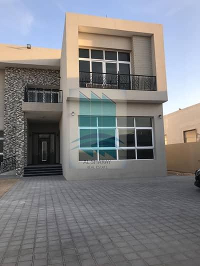 5 Bedroom Villa for Rent in Nad Al Sheba, Dubai - For rent Modern Luxury big 5 BR Villa in good location in Nad Al-Shiba (52)