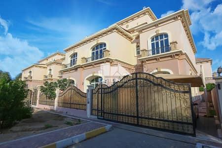 5 Bedroom Villa for Rent in Al Mushrif, Abu Dhabi - Property
