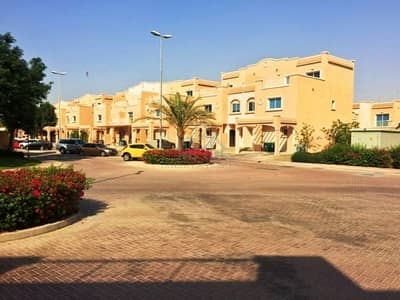 2 Bedroom Villa for Rent in Al Reef, Abu Dhabi - Great deal for 2 BR Mediterranean Villa!!