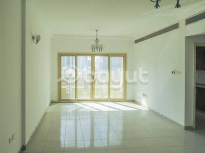 2 Bedroom Apartment for Rent in Al Qasimia, Sharjah - 2BHK in Al Qasimia - 24/7 Security - Camera in and out of the bldg. - Parking