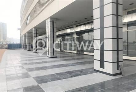 Shop for Rent in Business Bay, Dubai - Brand new and spacious shop with stunning canal view