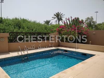 4 Bedroom Villa for Rent in Al Raha Golf Gardens, Abu Dhabi - I Lovely Community I Great Neighborhood