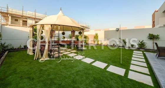 3 Bedroom Villa for Rent in Al Samha, Abu Dhabi - Special Offer I First tenant I Huge Garden