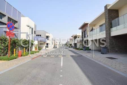 4 Bedroom Villa for Rent in Eastern Road, Abu Dhabi - 4+Maid's Villa I Private Garden and Balcony
