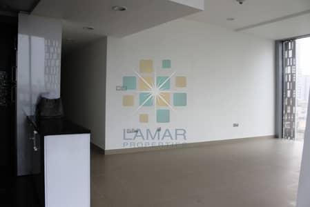 Studio for Rent in Dubai Marina, Dubai - Large with full Marina view a studio in Cyan tower