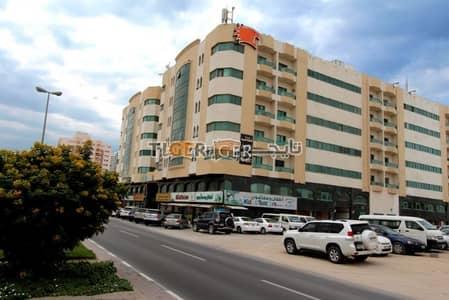 2 Bedroom Apartment for Rent in Al Mujarrah, Sharjah - Spacious 2 BR Flat in Al Mosalla in Sharjah for 27