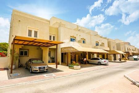 3 Bedroom Villa for Sale in Al Reef, Abu Dhabi - Community