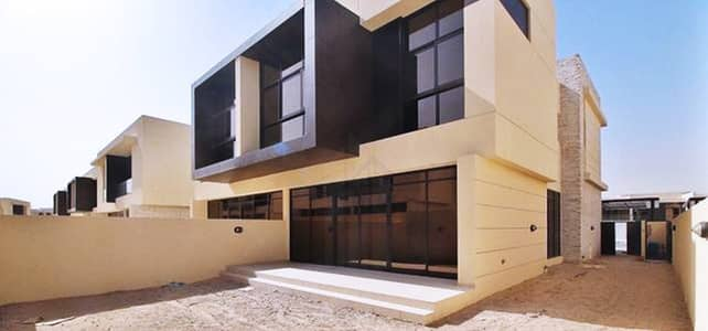 4 Bedroom Townhouse for Sale in DAMAC Hills (Akoya by DAMAC), Dubai - Exclusive 4BR+M THLA The Field Damac Hills