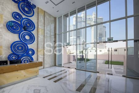 4 Bedroom Apartment for Rent in The Marina, Abu Dhabi - Marina Sunset spacious apartments for rent