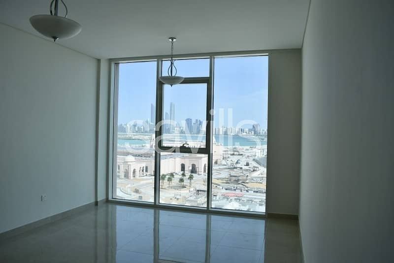 10 Marina Sunset spacious apartments available for rent now