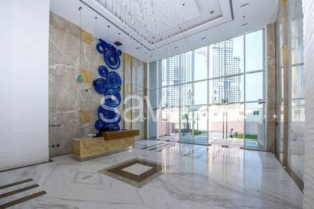 3 Bedroom Flat for Rent in The Marina, Abu Dhabi - Marina Sunset spacious duplex apartments for rent