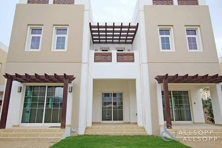 3 Bedroom Villa for Rent in Mudon, Dubai - 3 Beds l Independent Villa l Large Garden