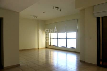 3 Bedroom Apartment for Rent in Jumeirah Beach Residence (JBR), Dubai - Vacant