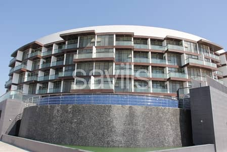 2 Bedroom Flat for Rent in Al Raha Beach, Abu Dhabi - Two bed apartment in Crescent Residence