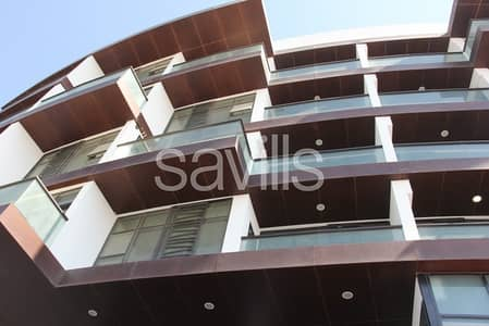 1 Bedroom Apartment for Rent in Al Raha Beach, Abu Dhabi - One bed apartment in Crescent Residence