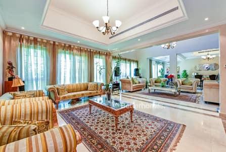 4 Bedroom Villa for Rent in Jumeirah Islands, Dubai - Stunning Home | Furnished or Unfurnished